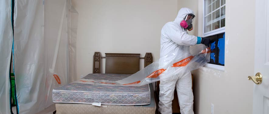 Clarkesville, GA biohazard cleaning