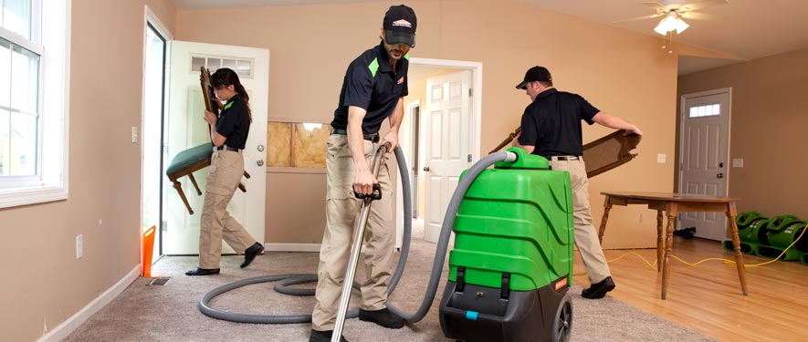 Clarkesville, GA cleaning services